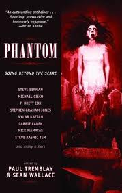 Phantom edited by Paul Tremblay & Sean Wallace (E-book)