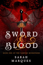 Sword & Blood by Sarah Marques (E-book)