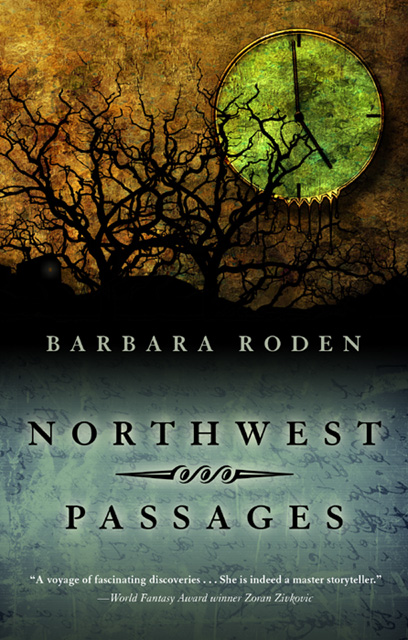 Northwest Passages by Barbara Roden (E-book)