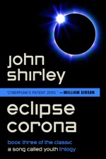 Eclipse Corona