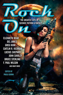 Rock On: The Greatest Hits of Science Fiction & Fantasy edited by Paula Guran (E-book)