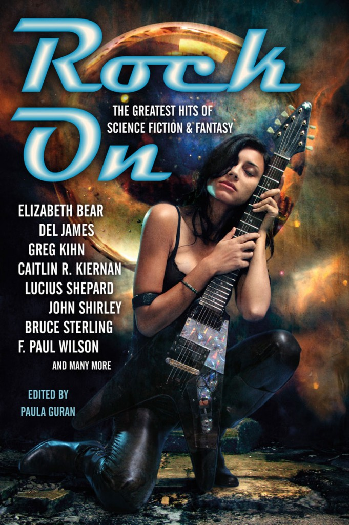 Rock On: The Greatest Hits of  Science Fiction & Fantasy edited by Paula Guran