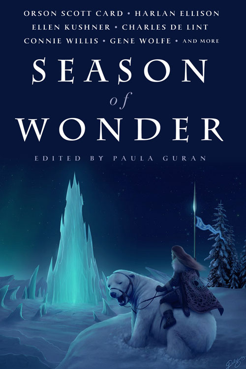 Season of Wonder edited by Paula Guran