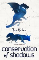 Conservation of Shadows by Yoon Ha Lee (E-book)