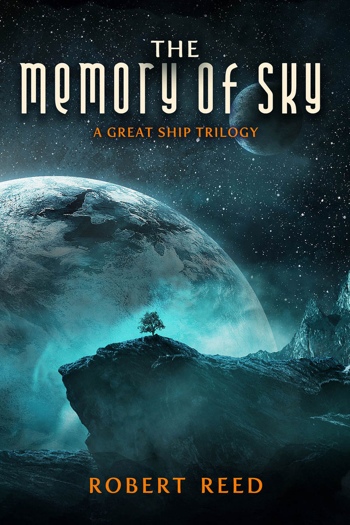a warm place to call home by michael siemsen reviews a place called home book The Memory of Sky: A Great Ship Trilogy by Robert Reed