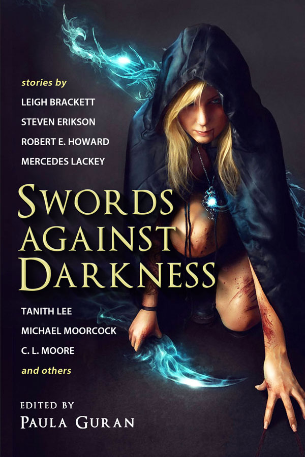 Swords Against Darkness edited by Paula Guran